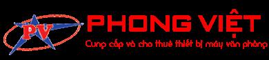 Máy Photocopy Phong Việt